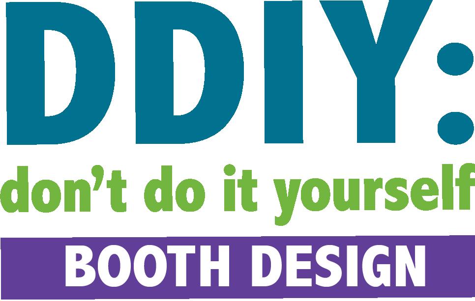 DDIY booth design@4x