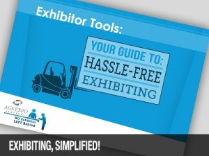 Exhibiting, Simplified!