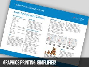 Graphics Printing Simplified