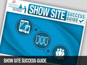 Show Site Success Guide
