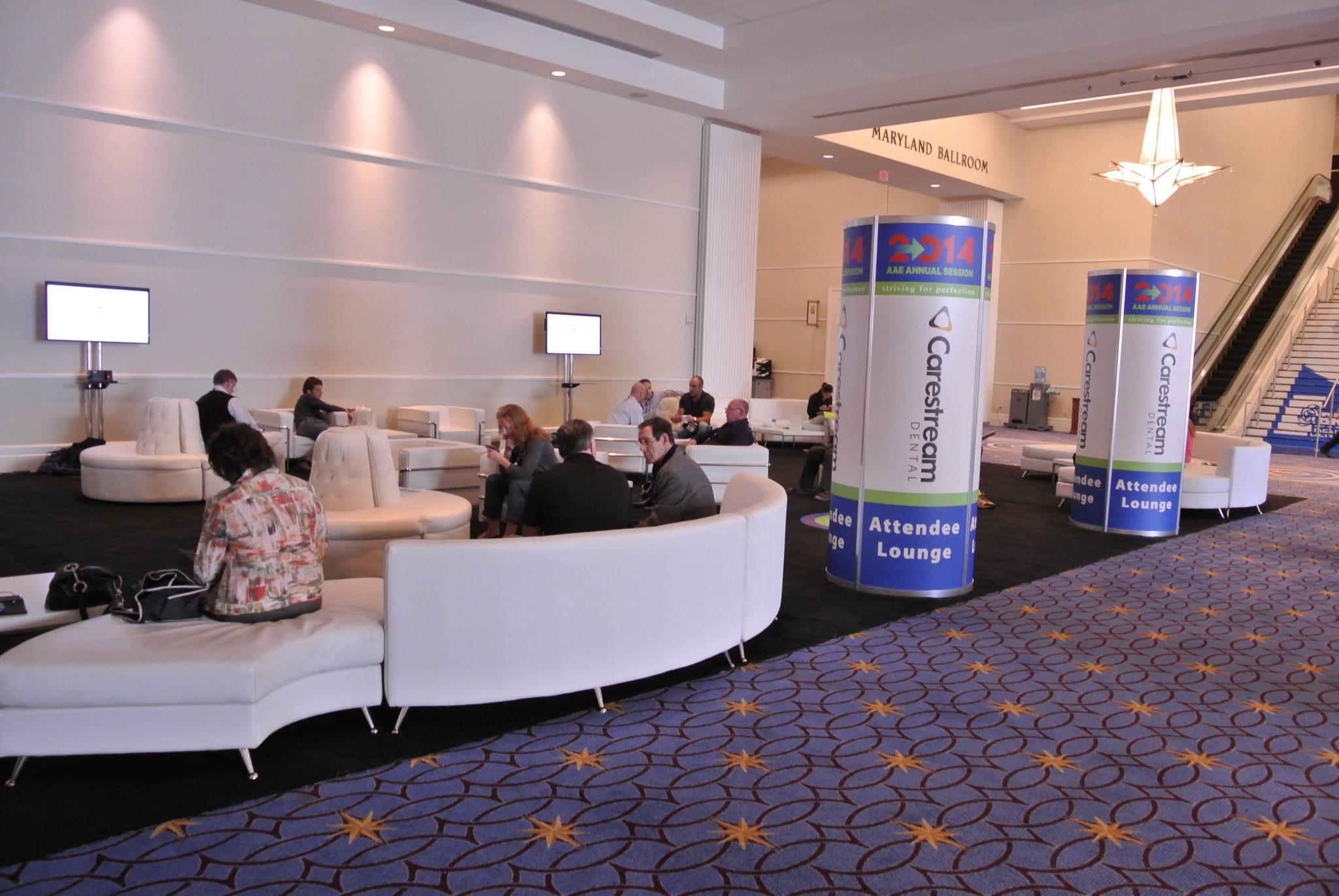 AAE14 Lounge