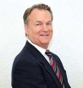 AGS President - Mark Garvey